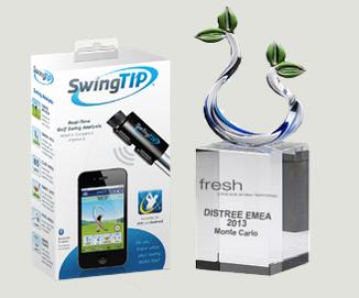 swingtip award