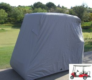 Passenger Golf Cart Cover